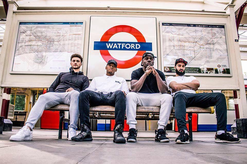 Rak Su music News from Watford, London