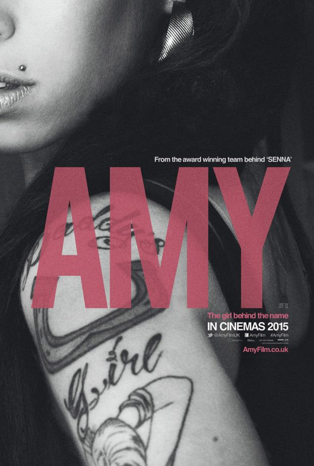 Amy Winehouse In Her Own Words full london documentary