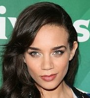 Hannah John-Kamen is an actress, known for Star Wars: The Force Awakens