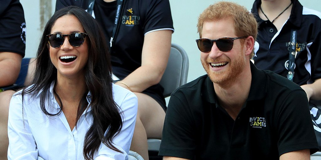 Prince Harry and Meghan Markle confirm engagement