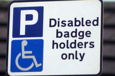 People with 'hidden disabilities' will soon be able to benefit from blue badge parking permits