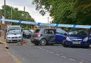 Teenager Arrested as Murder investigation opens in Watford