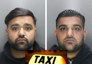 Taxi Driver Mohammed Khan jailed for Cocaine Supply