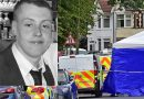Man charged with the murder of Luke O'Connell in Watford