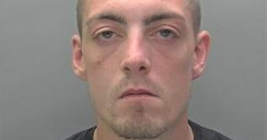 Kane Fanelli, aged 27 22-year sentence after carrying out a prolonged campaign of physical and sexual abuse against a toddler.